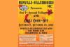 1st Annual Foliage Run & Chili Cook-off